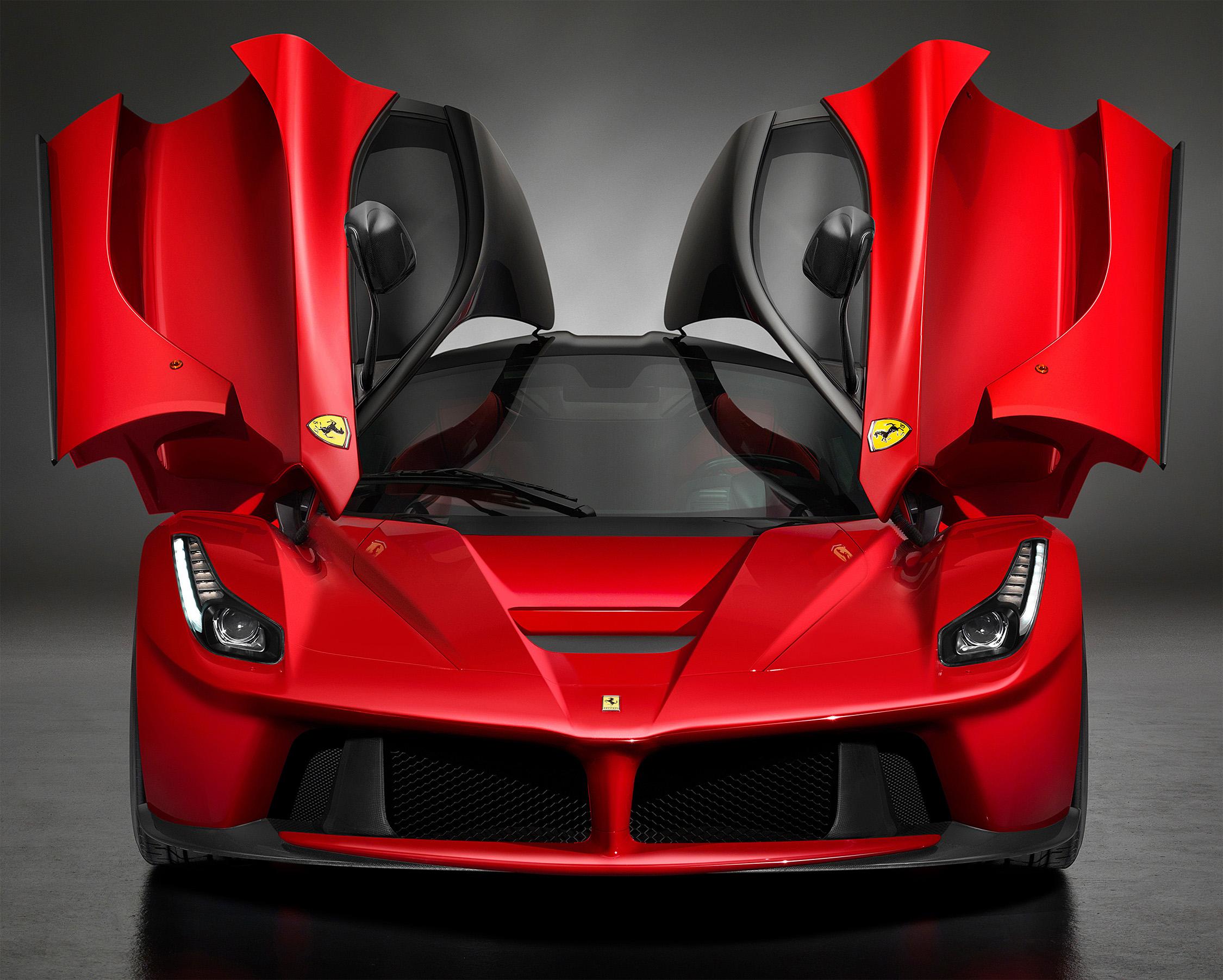 Ferrari Glass Sample_30x24